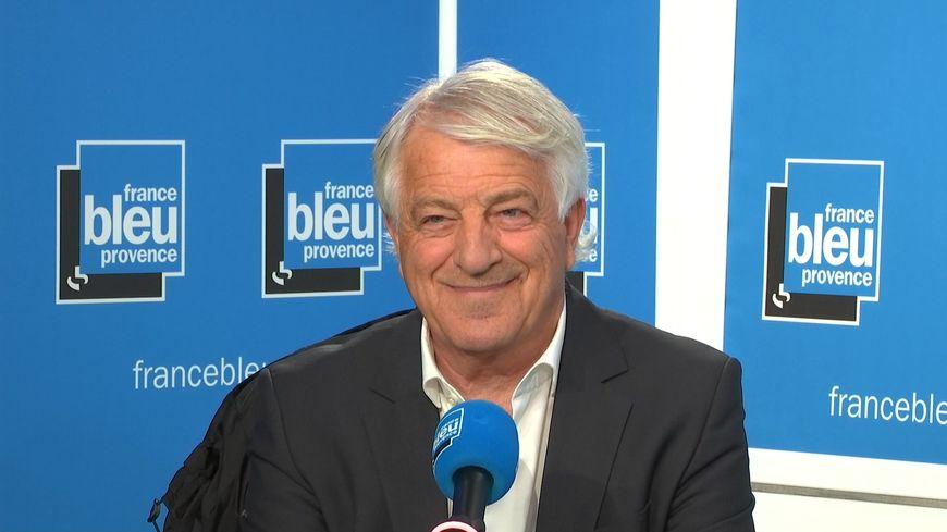 Dominique Sassoon qui a quitté LREM est candidat à Aix avec le soutien d'EELV.