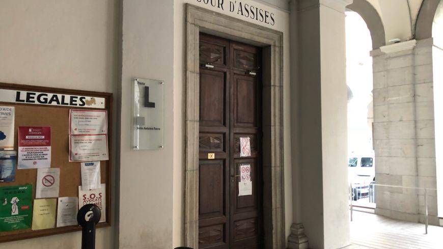 Le procès durera 5 jours devant la Cour d'assises de Savoie