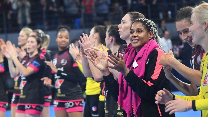 Le Brest Bretagne Handball