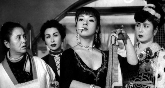 M comme Kenji Mizoguchi, le plus grand cinéaste du monde