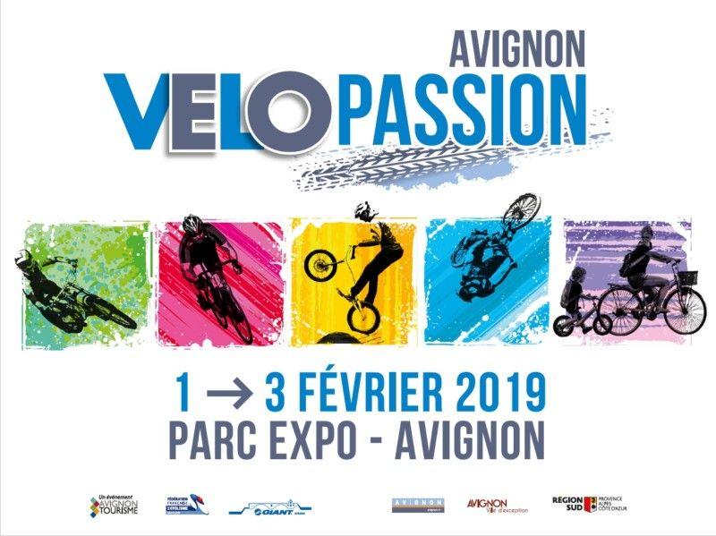 Vélo passion 2020