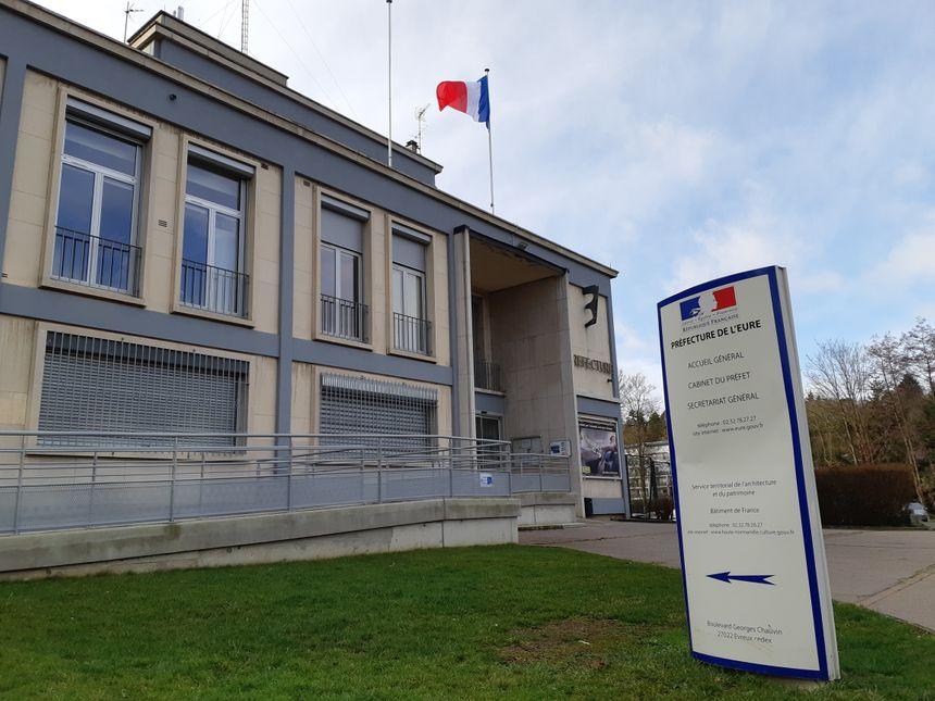 La DREAL et la DDPP rejoindront la préfecture boulevard Chauvin