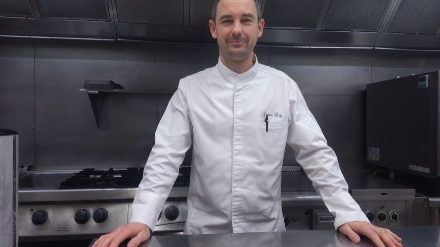 Jérôme Roy a repris L'Opidom depuis bientôt un peu plus de deux mois.