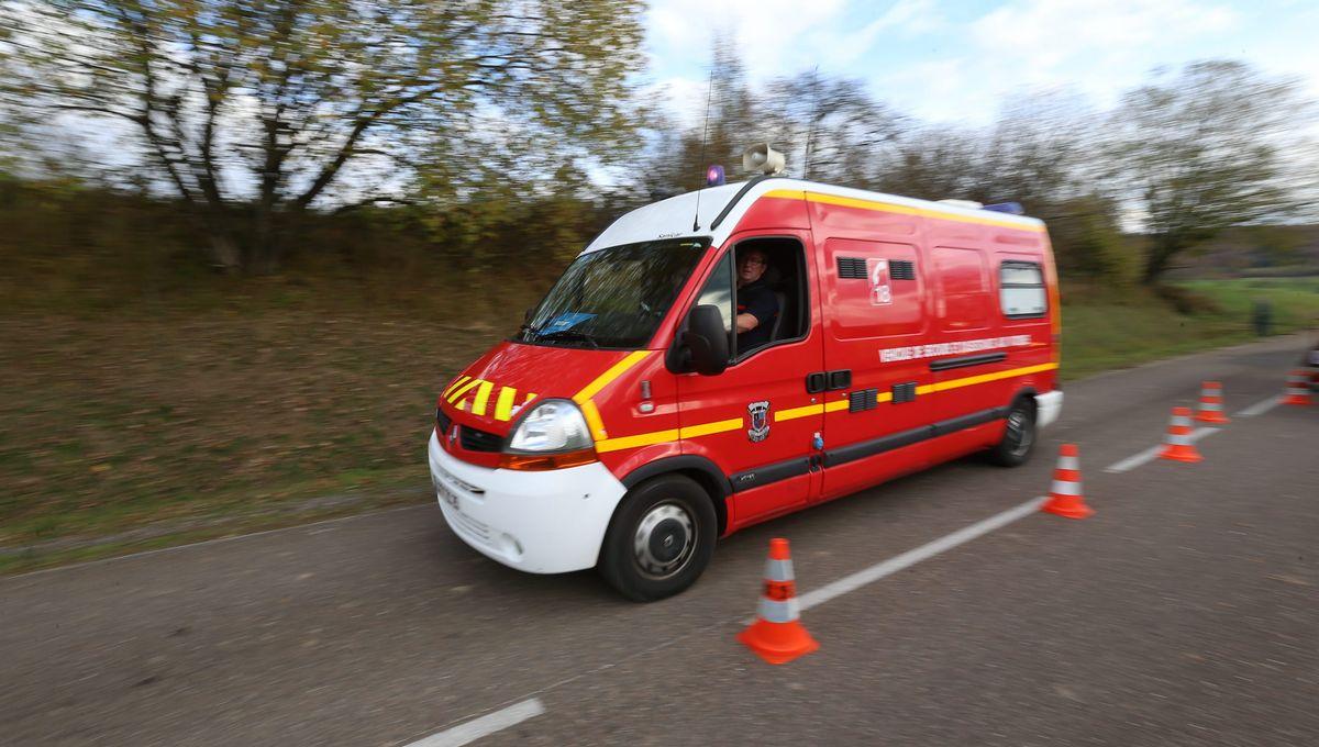 Des mesures pour éviter les accidents fréquents sur la D 943 dans l'Yonne