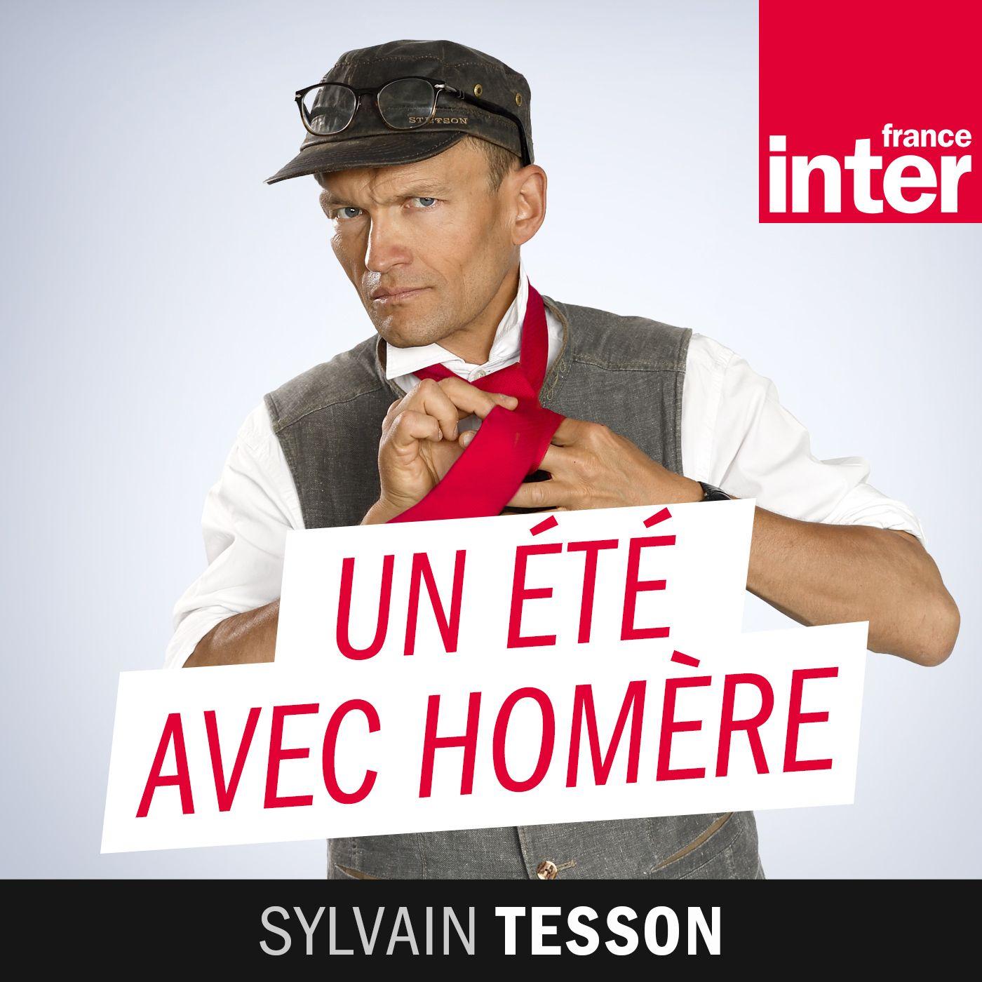 Un été avec Homère:France Inter