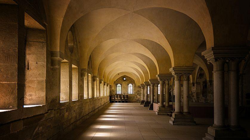 Modèle monastique : un laboratoire de la modernité