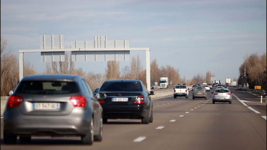Photo d'illustration - Les élus de Vendée et de Charente-Maritime réclament une route alternative à l'A831 abandonnée il y a cinq ans.