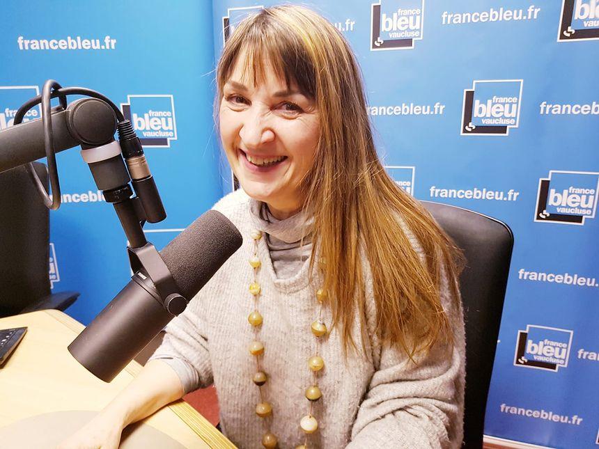 Sylvie Reincz, psychanaliste, coache de vie