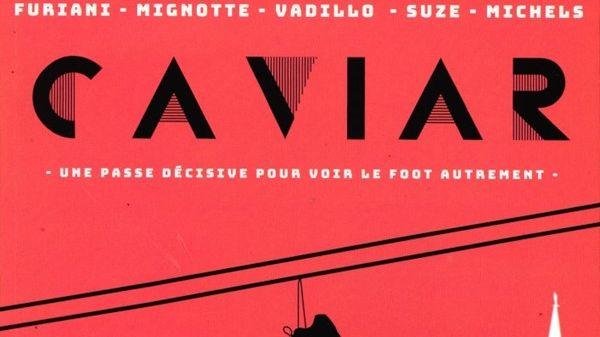 Magazine Caviar #2