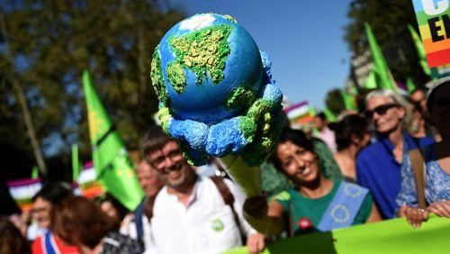 L'écologie politique au centre du jeu ?