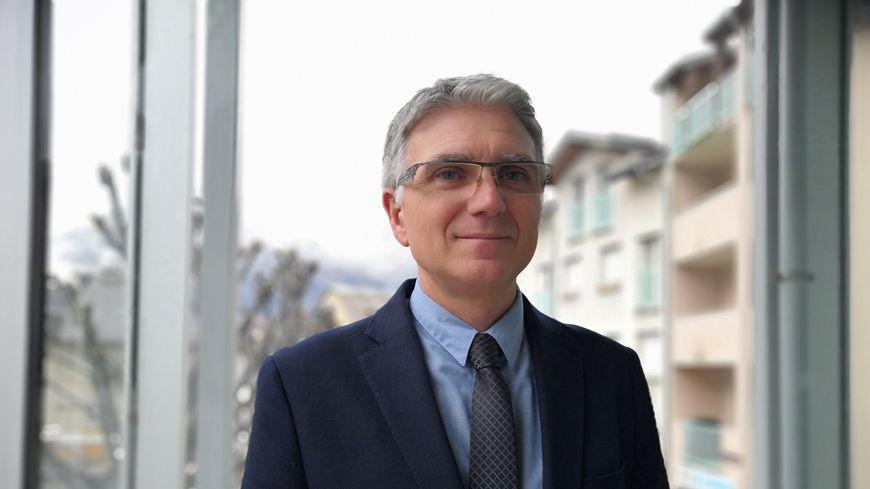 Le maire sortant de Saint-Jean de Maurienne Pierre-Marie Charvoz est candidat à sa propre succession