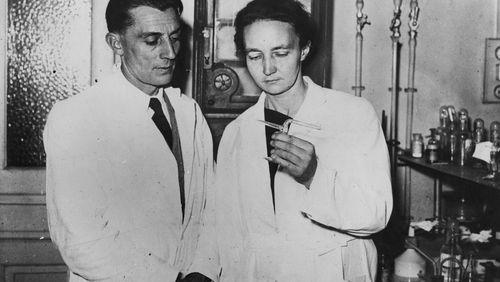 Les grandes figures de la médecine et de la science (3/5) : Les savants de la Seconde Guerre mondiale