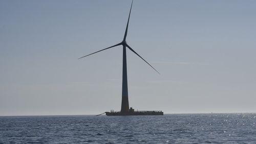Transition énergétique : éoliennes et biogaz gagnants ?