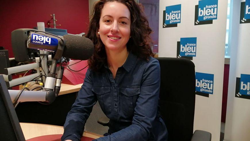 Aurélie Loiseau coach en vie intime