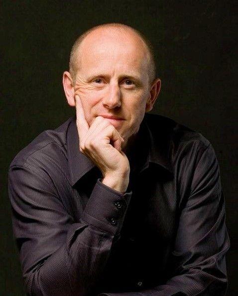 Laurent GOULVESTRE fondateur de l'antenne de l'Isère