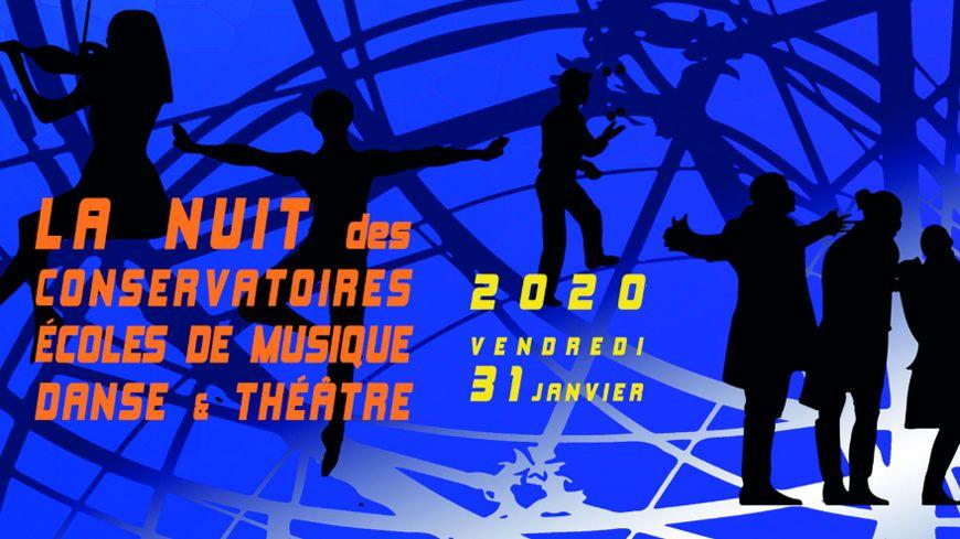 l'affiche de l'édition 2020