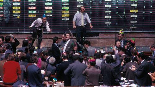 Place de la Bourse (2/3) : Les tribulations d'une entreprise en Bourse