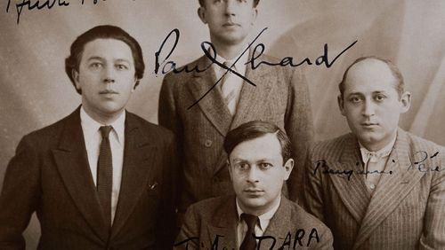 Les grandes figures de la médecine et de la science (5/5) : André Breton, médecin malgré lui