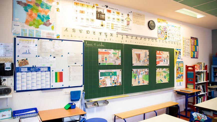 Les ouvertures et les fermetures de classes dans l'académie d'Amiens seront connues après les élections municipales