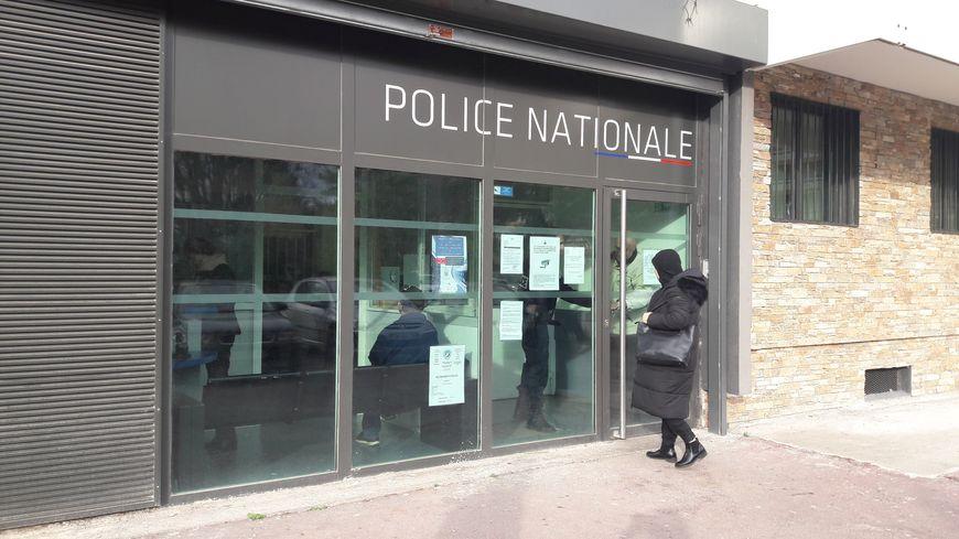 Le commissariat de la Mosson à Montpellier est régulièrement infesté de blattes depuis des années