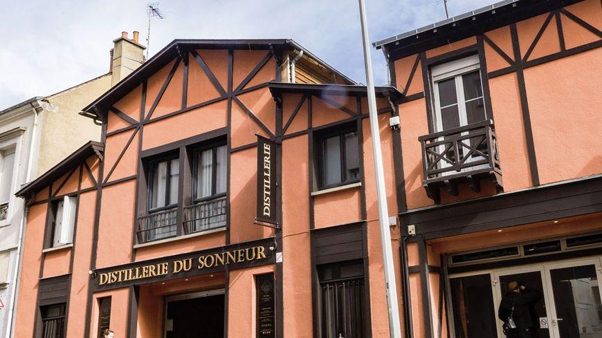 La Distillerie du Sonneur