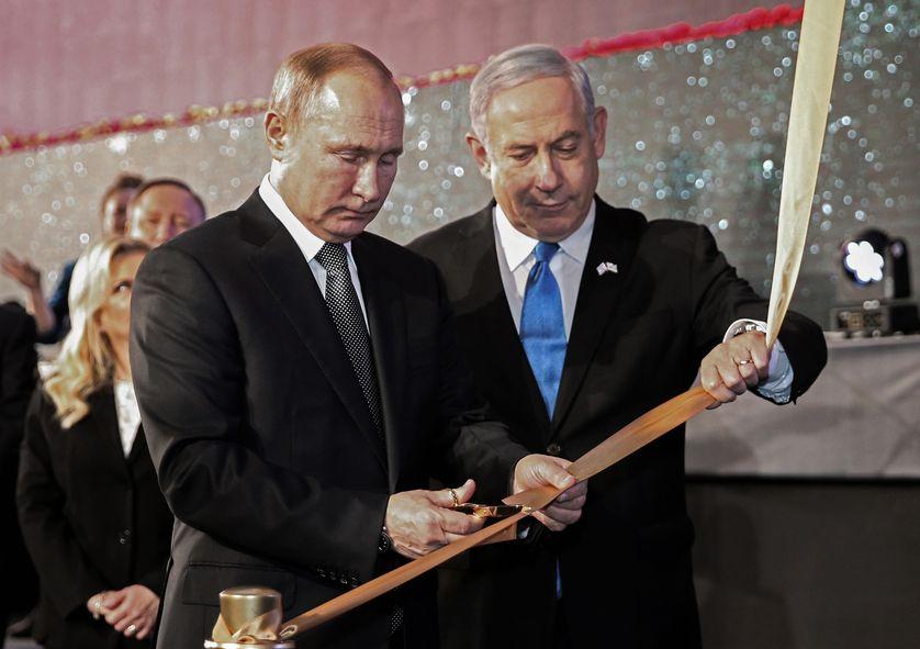 Des dizaines de dirigeants de la planète réunis à Jérusalem pour le 75e anniversaire de la libération du camp nazi d'Auschwitz