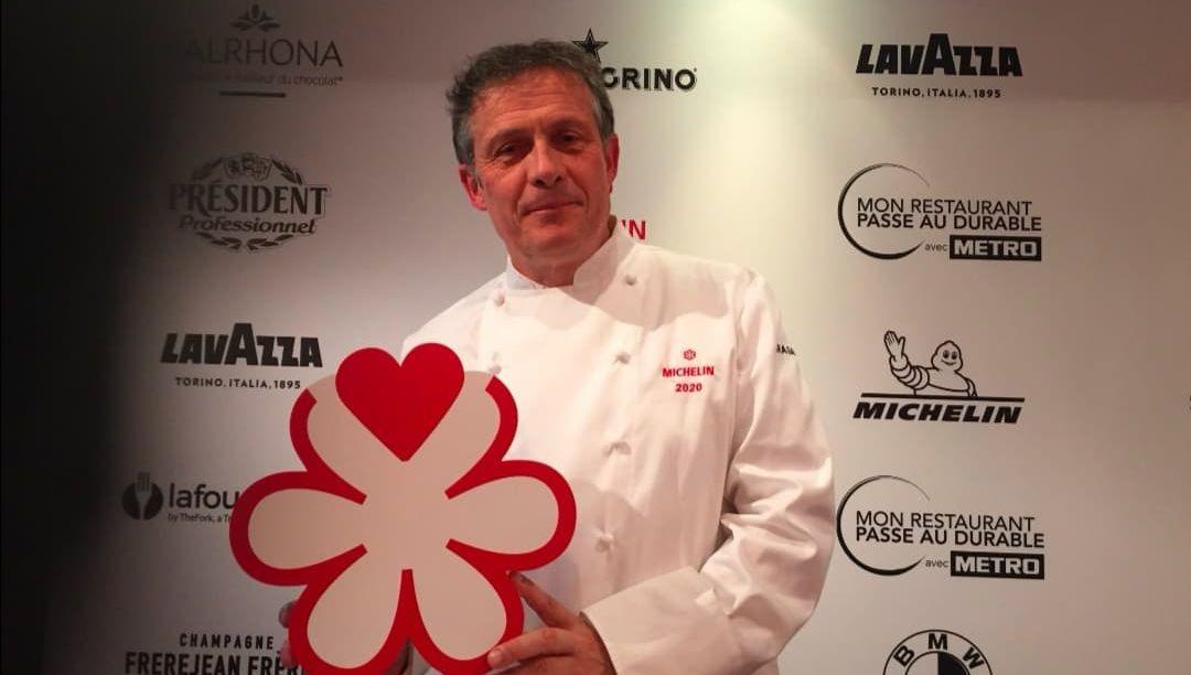 Guide Michelin 2020 : une première étoile pour le chef rennais du restaurant Holen