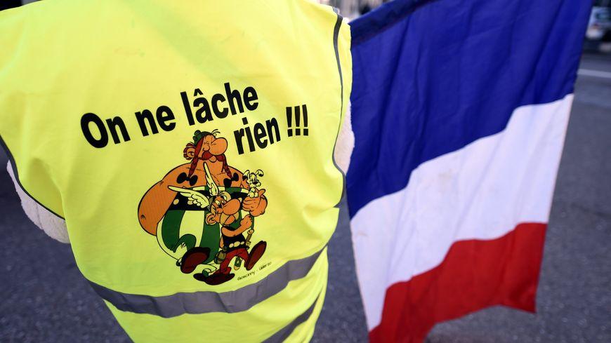 Comptage du 29 janvier : environ 270 personnes le matin à Belfort, 280 à Montbéliard l'après-midi (photo d'illustration)
