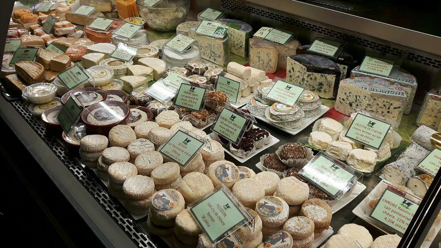"""Les étiquettes """"fromages fermiers"""" sont très prisées des consommateurs"""