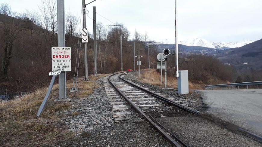 A l'arrêt depuis un éboulement en 2010, le Petit Train de la Mure va reprendre du service en juillet prochain