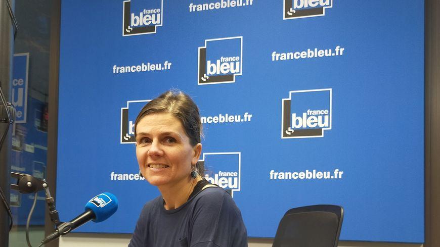 Johanna Lepeule, épidémiologiste à l'INSERM
