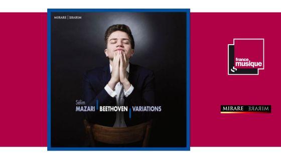 Sélim Mazari - Beethoven : Variations