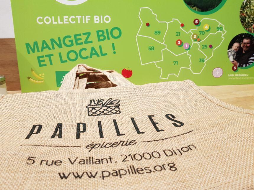 L'épicerie Papilles