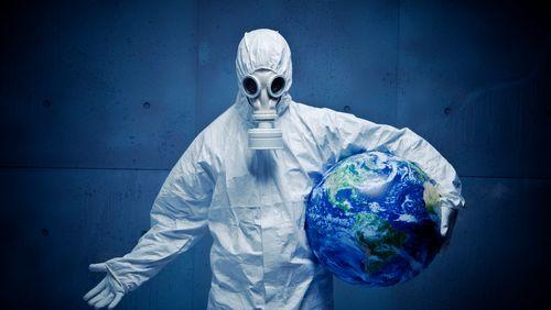 Pandemia de Franck Thilliez : livre à découvrir sur France Culture