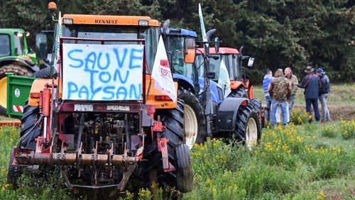 Le pouvoir perdu du monde agricole