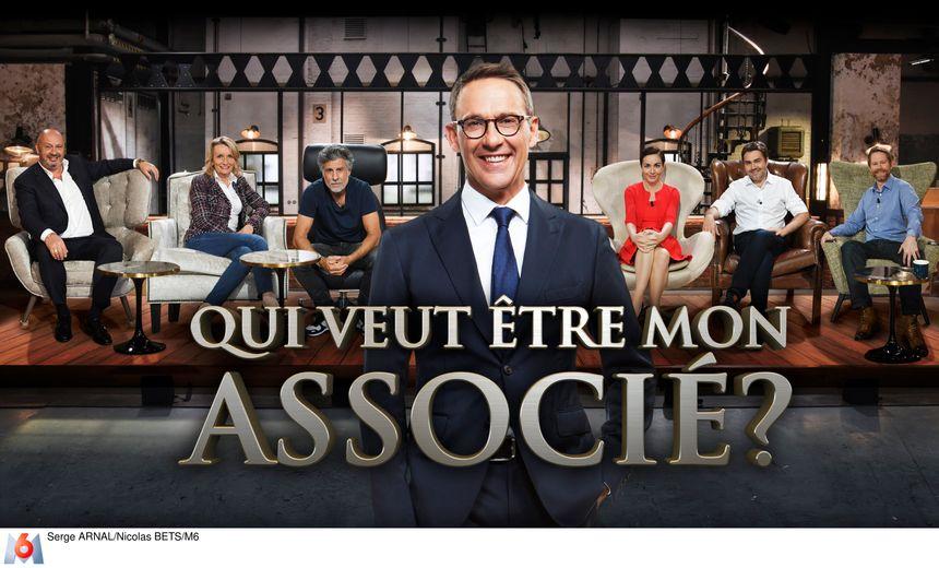 La nouvelle émission de M6 est présentée par Julien Courbet.
