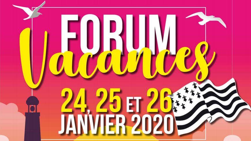 Forum Vacances