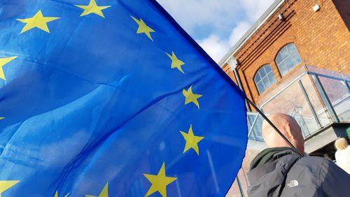 """Épisode 3 : William Pickles : """"Selon moi, une assemblée européenne à cette heure ferait beaucoup plus de tort à l'idée de l'union européenne que toute autre idée"""""""