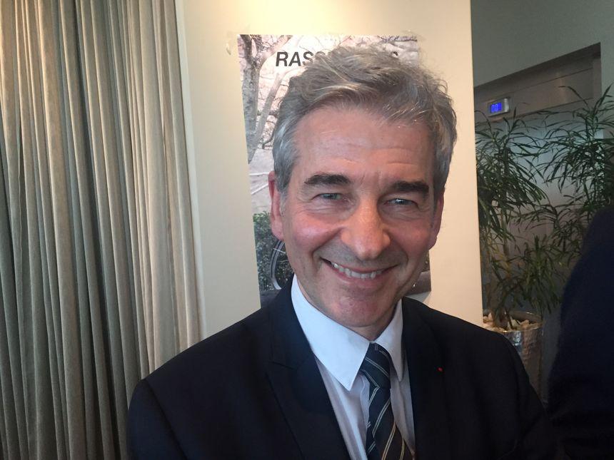 Jean-Pierre Brenas (LR)
