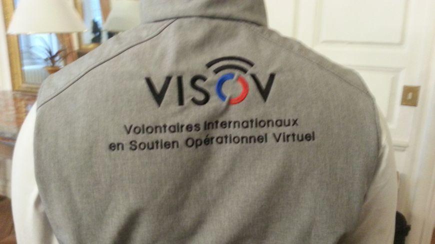 Visov compte une centaine de bénévoles en France