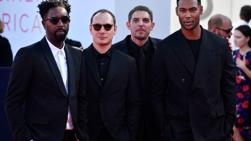 """Les Misérables de Ladj Ly nommé aux Oscars 2020 dans la catégorie """"meilleur film étranger"""""""