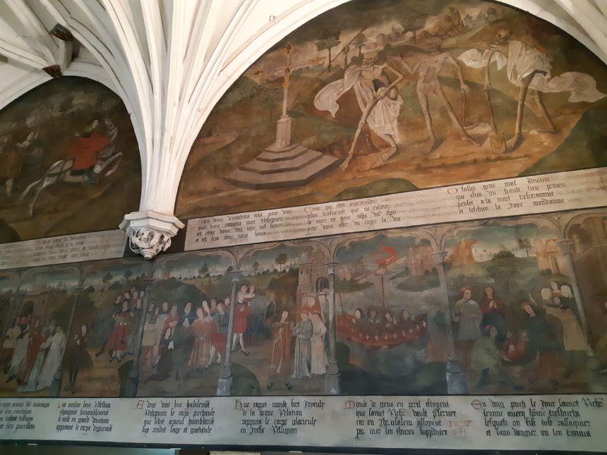 abbatiale St-Riquier