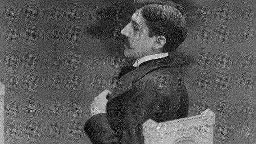 """Épisode 8 : Suzy Mante-Proust : """"Mon oncle Marcel Proust était extraordinaire, fascinant, et quand j'ai pu le lire j'ai trouvé qu'il n'y avait pas d'œuvre supérieure à la sienne"""""""