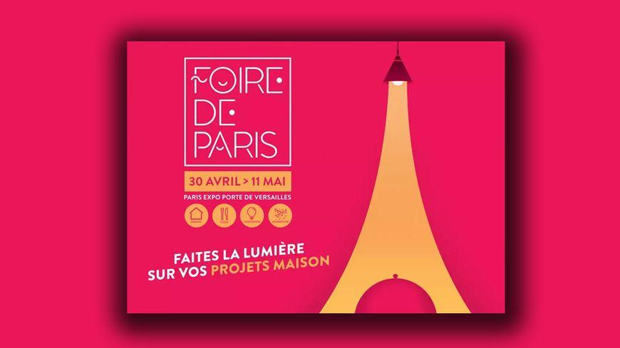 La Foire de Paris aura lieu du 30 avril au 11 mai 2020