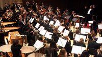 Portrait de l'Orchestre symphonique de Chicago, Maurizio Pollini joue Chopin