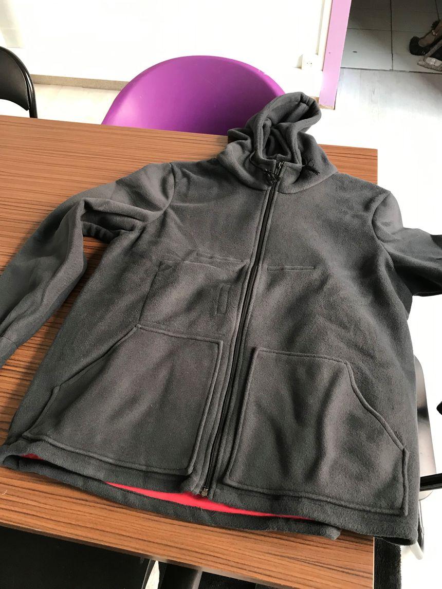 La veste Mendès