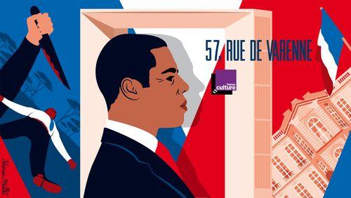 """""""57, rue de Varenne"""" de François Pérache (Saison 5) (4/5) : Chez Françoise"""