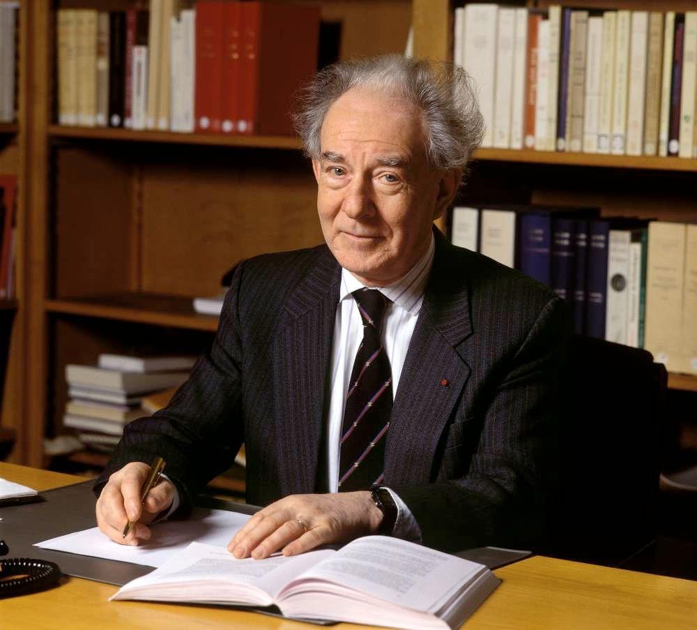 Jean Delumeau, historien de la peur et de l'espérance