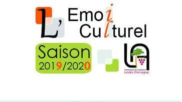 L'émoi Culturel des Landes d'Armagnac