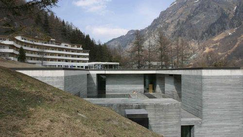 L'architecture, un concept en béton (3/4) : Bâtir, habiter et penser avec Heidegger